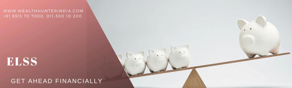 Equity Linked Saving Scheme wealthhunterindia
