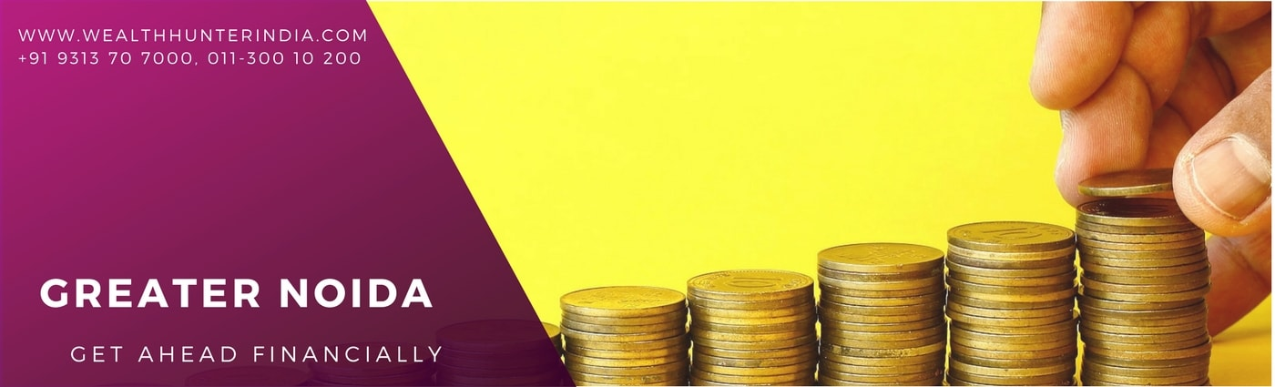 Mutual Fund Advisor and Distributor in Greater Noida, WealthhunterIndia