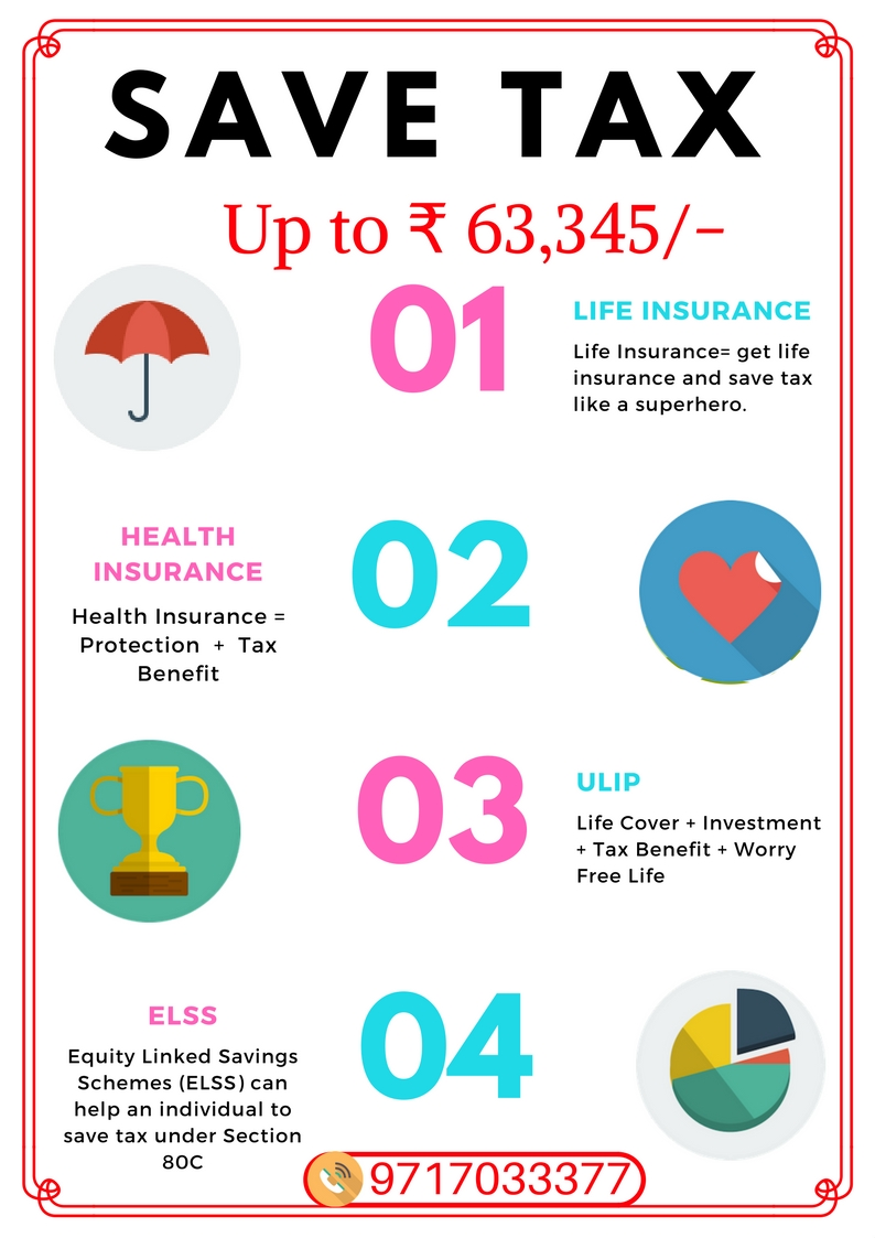 Save Tax, WealthhunterIndia
