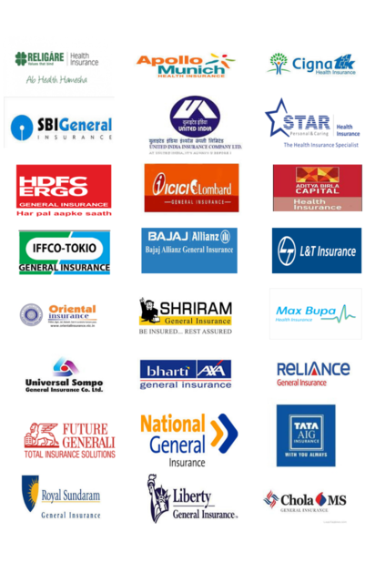 General Insurance Companies