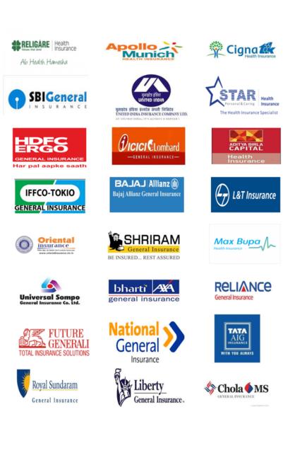 General Insurance Companies